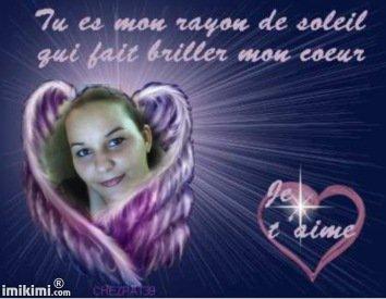 Cadeau Pour Ma Petite Soeur Damour Caroline Je Te Dédie Ce