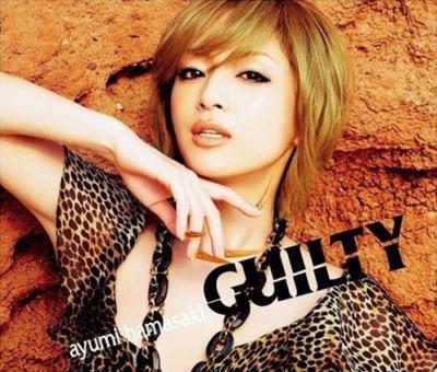 Ayumi Hamasaki - Guilty