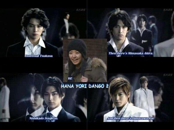 Hana Yori Dango 2