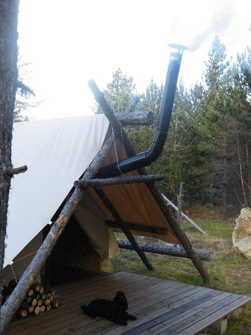 Camping La DEVEZE