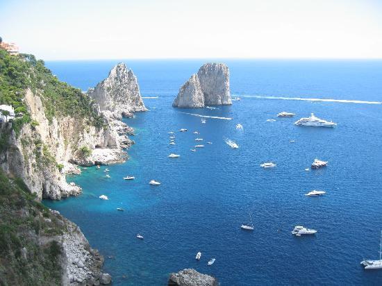 île de Capri