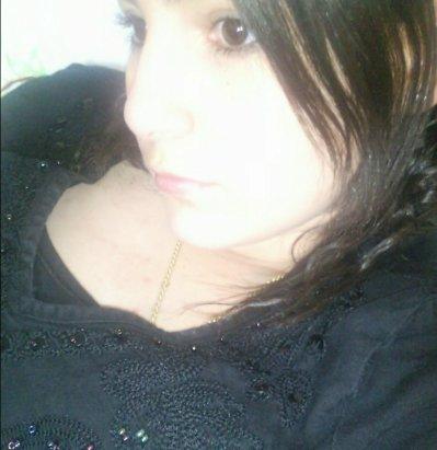 ma soeur Aldja