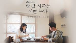 511e K-Drama: Something in the rain