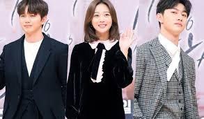 556e K-Drama: My strange hero