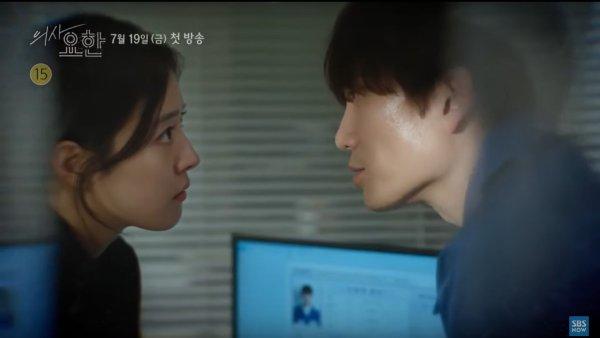 578e K-Drama: Doctor John - -> DRAMA INCONTOURNABLE !!