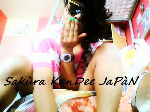 Sakura KanDee JanPaN lL' Antillaise  Sakura Kell's lL' Antillaise Sakura Kell's lL' Antillaise