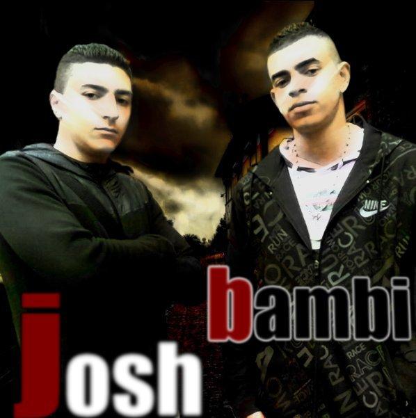 josh Feat Bambi