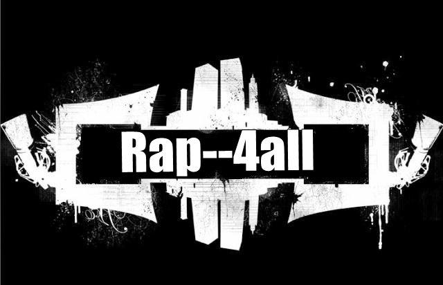 RaP--4all is BaCk