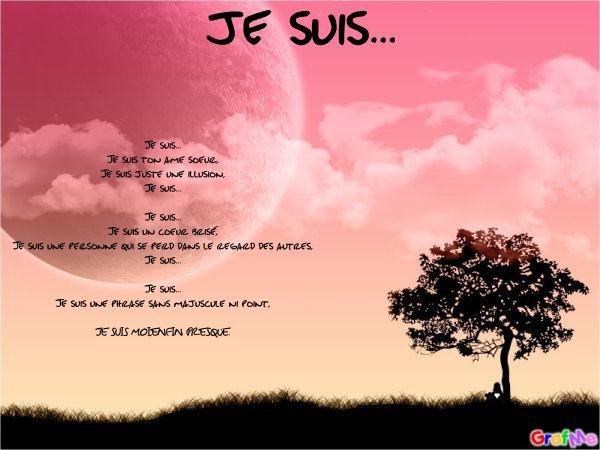 Poeme Pour Mon Meilleur Ami Moi Et Mes Potes