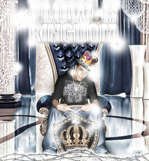 FLOW-R KINGDOM