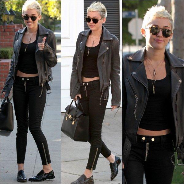 Miley Cyrus different èvenement