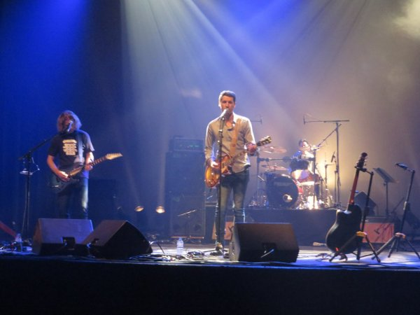 Gwendal en concert  part 5