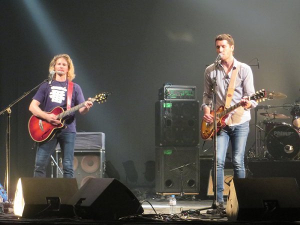 Gwendal en concert  part 4