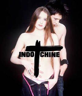 INDOCHINE♥