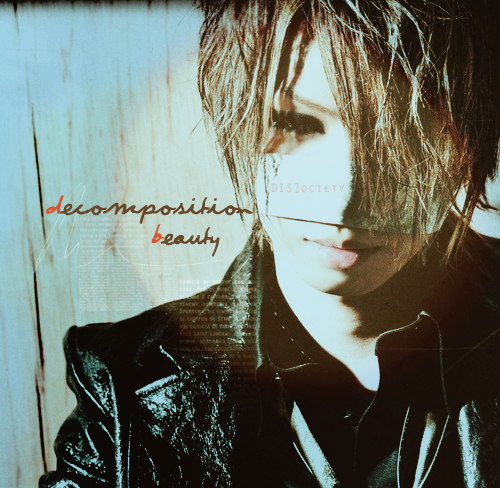 TOXIC / the GazettE - RUTHLESS DEED (2011)