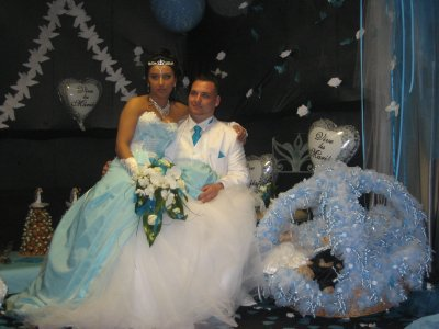 mariage la et loris - Mariage Gitan Voyageur