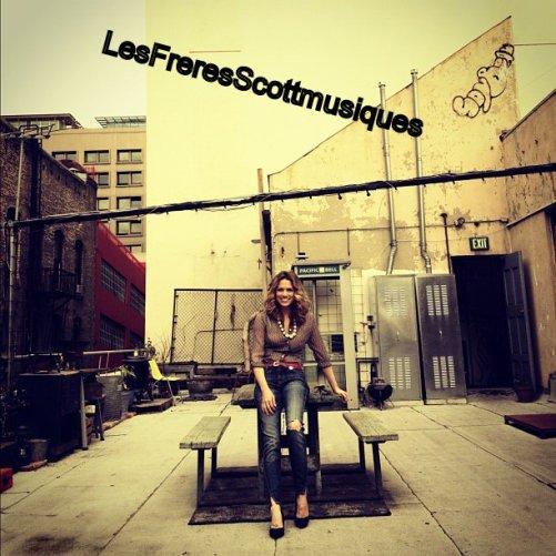 Photoshoot de Bethany Joy Lenz  pour Jeremy Coward