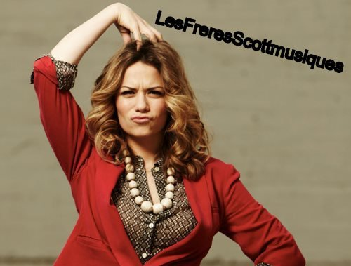 Photoshoot de Bethany Joy Lenz