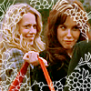 Avatars  Brooke et Haley