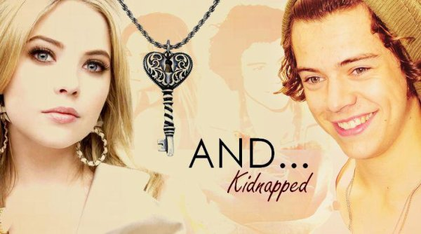 fiction 43: ANDkidnapped