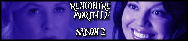 Saison 2 - Chapitre 15 - Chacune de son côté.