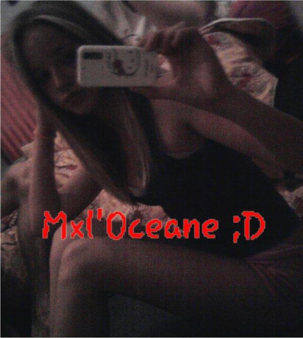 Mzeiilee Oceannee :DD