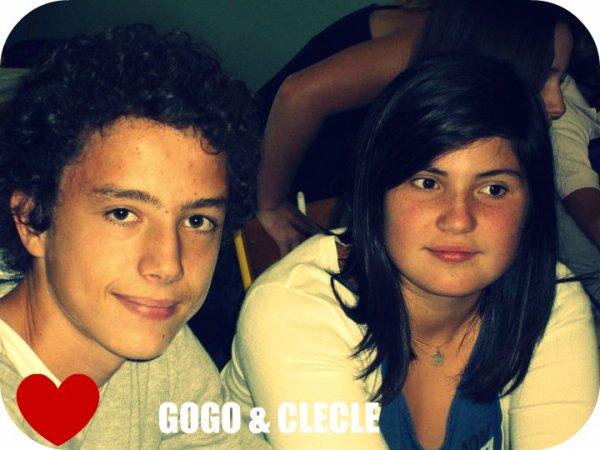 Hugo, mon gogo je l'aimeeeeeeee ! ♥