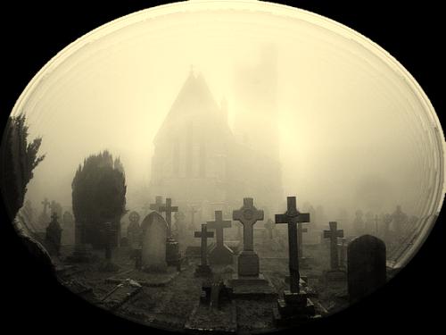 La vie après la mort.