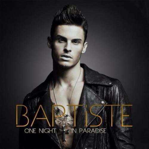 OXYGEN / One Night In Paradise (2012)