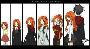 présentation samba25: Ginny