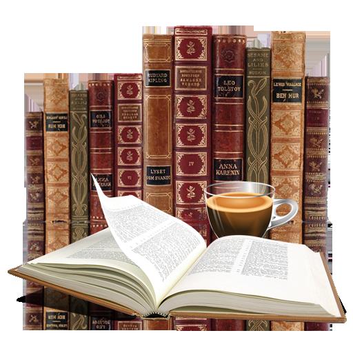 Bookholic