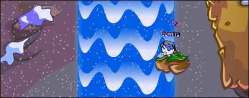 Biiboune > Cowing