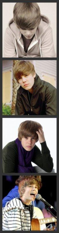 Justin Bieber. ♥