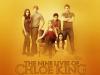 Les neuf vies de Chloe King