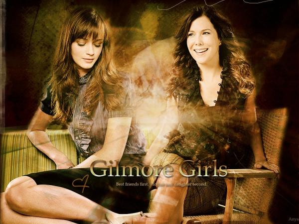 Gilmore Girl