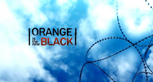 Orange In The New Black