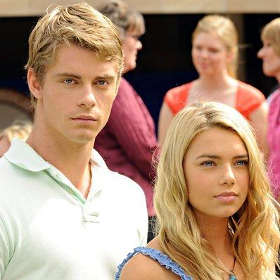 LE COUPLE N°4 : Bella et Will