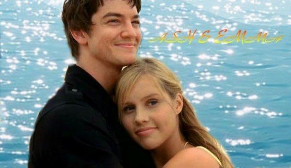 LE COUPLE N°1 : Emma et Ash