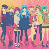 Présentation de Rin-Chan♥