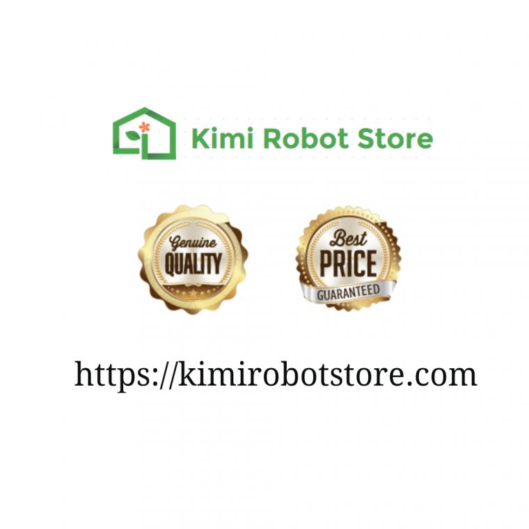 Top Notch iRobot Roomba 960 Kunak