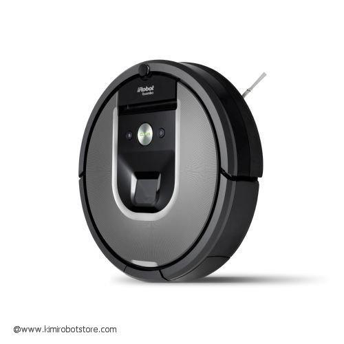 Top Notch iRobot Roomba Bera