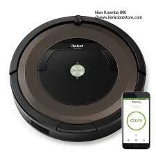 Most Innovative iRobot Roomba 890 Jitra