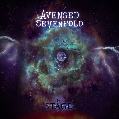 AVENGED SEVENFOLD >>>> The Stage