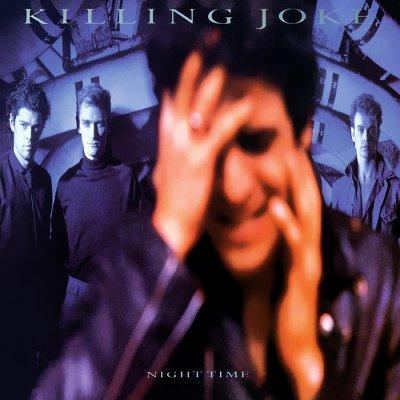 KILLING JOKE >>>> Night Time