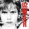 U2 >>>> War