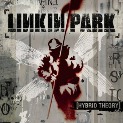 LINKIN PARK >>>> Hybrid Theory