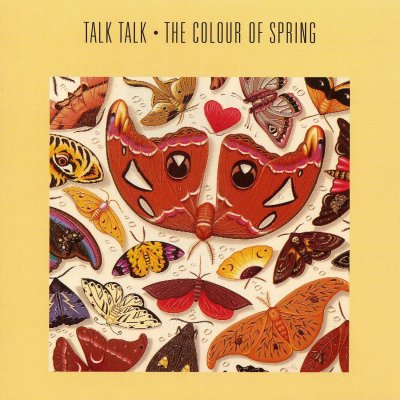 TALK TALK >>>> The Colour Of Spring