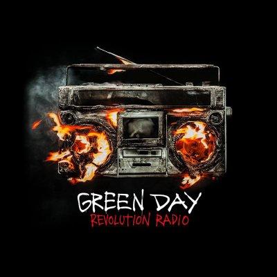 GREEN DAY >>>> Revolution Radio
