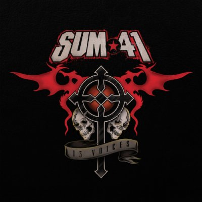 SUM 41 >>>> 13 Voices