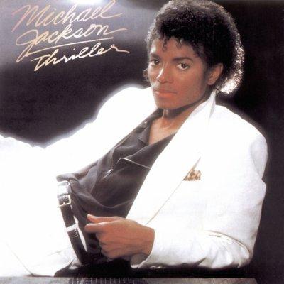 MICHAEL JACKSON >>>> Thriller